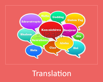 Technical and Legal Translations